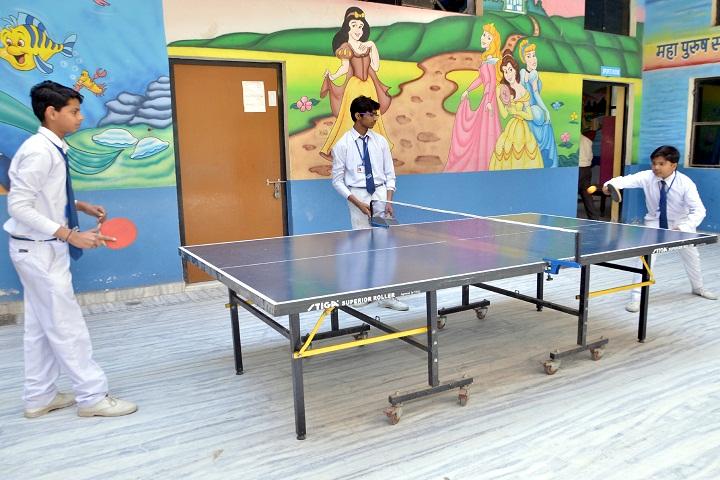 Swami Vivekanand Public School-Sports1