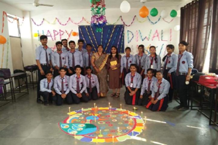Swami Vivekanand Senior Secondary School-Events