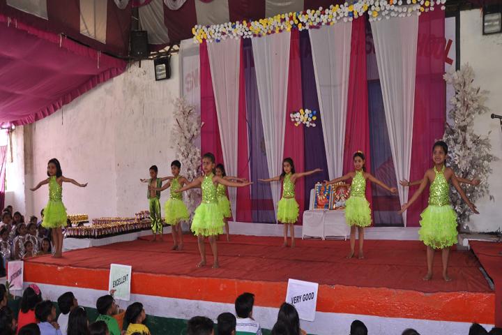 Swami Vivekanand Senior Secondary School-Events1