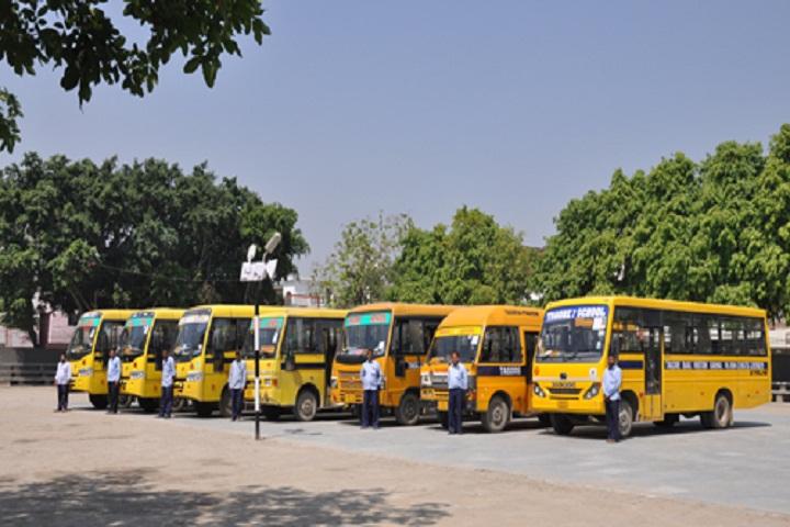Tagore Baal Niketan-Transport