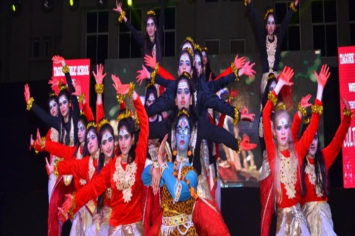 Tagore Public School-Events