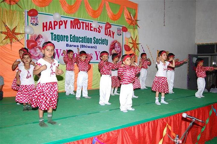 Tagore Senior Secondary School-Cultural-Events