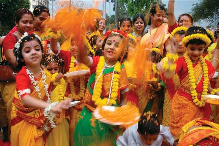 Tagore Senior Secondary School-Events