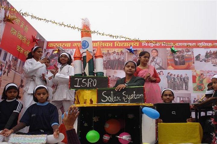 Tagore Senior Secondary School-Independenceday-Celebration