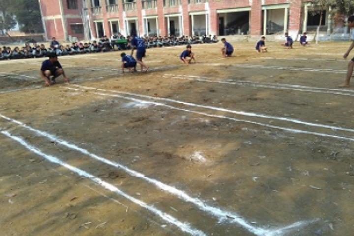 Takshila Public School-Sports