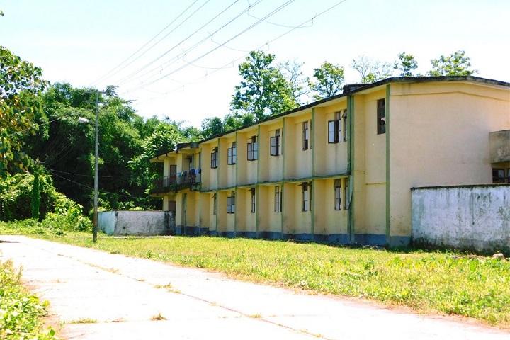 Jawahar Navodaya Vidyalaya-Boys Hostel