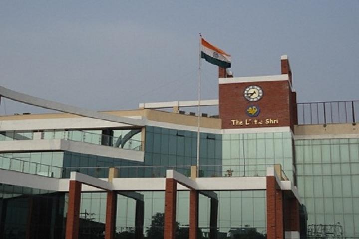 The Little Shri-Campus