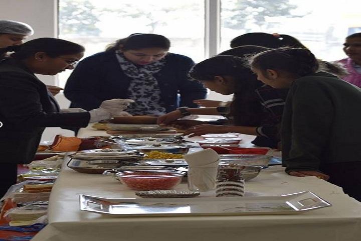The Millennium School-Culinary