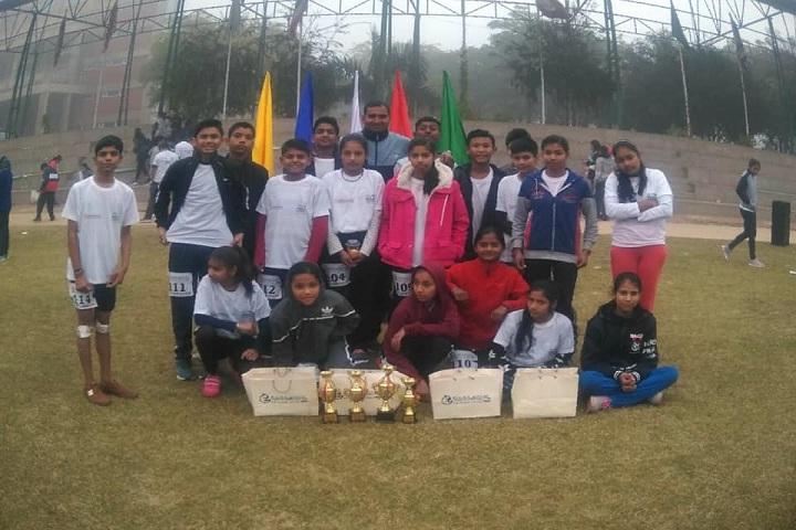 The Pine Crest School - Sports