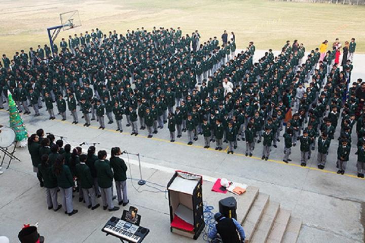 The Shikshiyan School-Smart Assembly