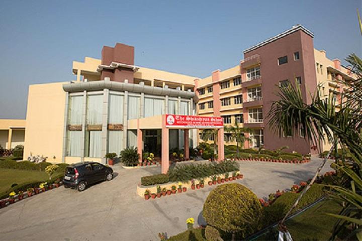 The Shikshiyan School-Smart Campus View