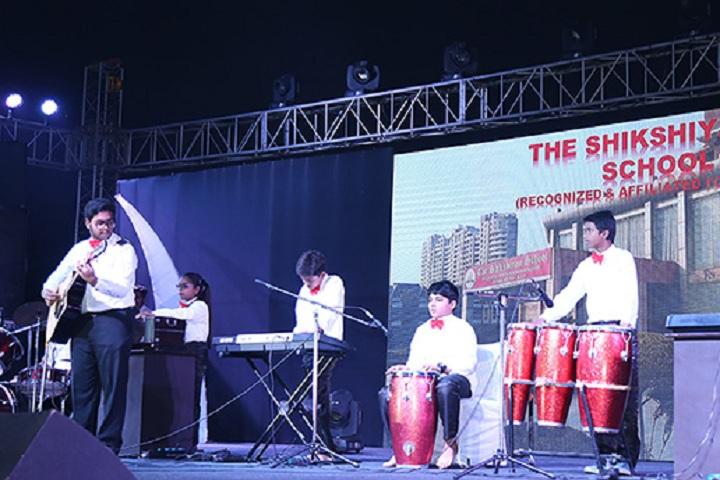 The Shikshiyan School-Smart-Music Club
