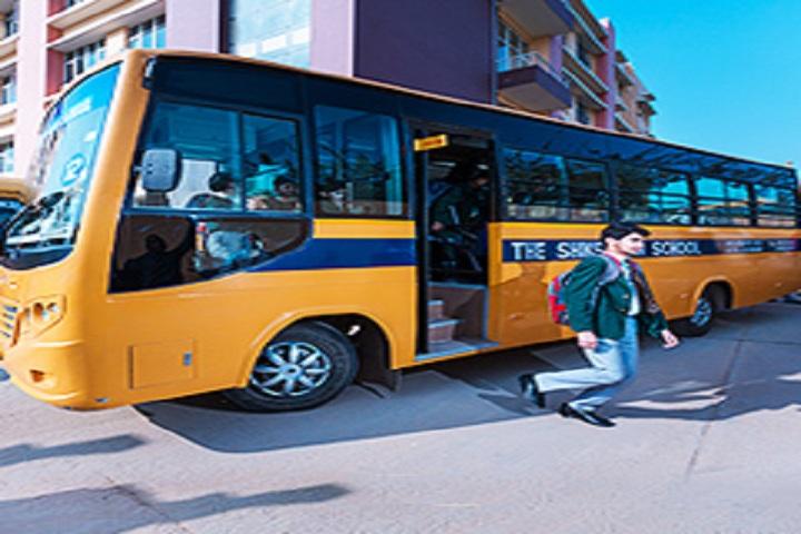 The Shikshiyan School-Smart-Transport