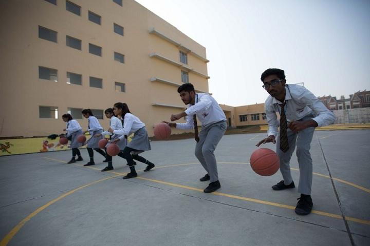 The Shikshiyan Schoo-Sports