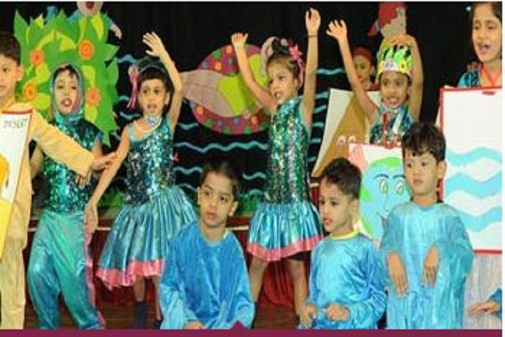 TRH Public School-Annual day