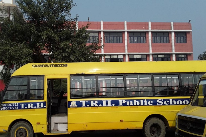 TRH Public School-Transport