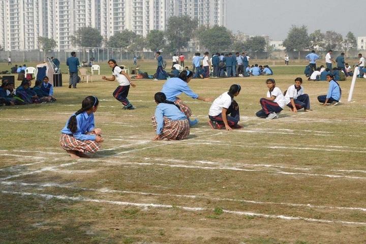 Triveni Memorial Senior Secondary School-Sports