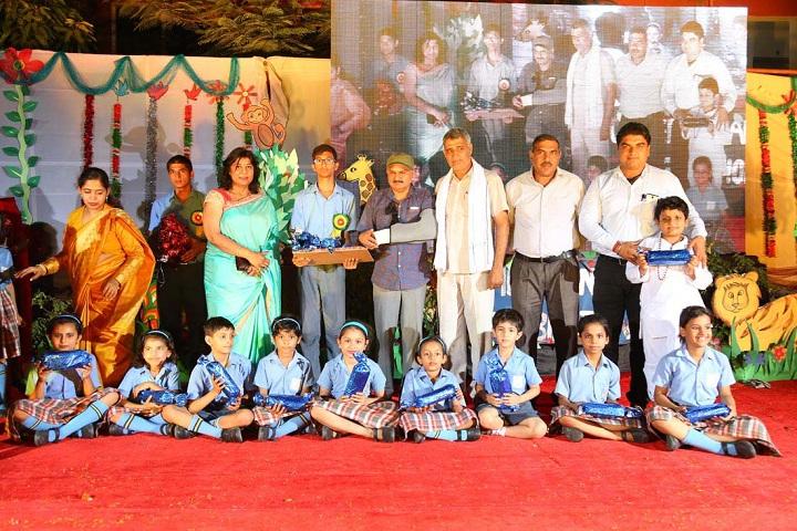 Triveni Memorial Senior Secondary School - Others