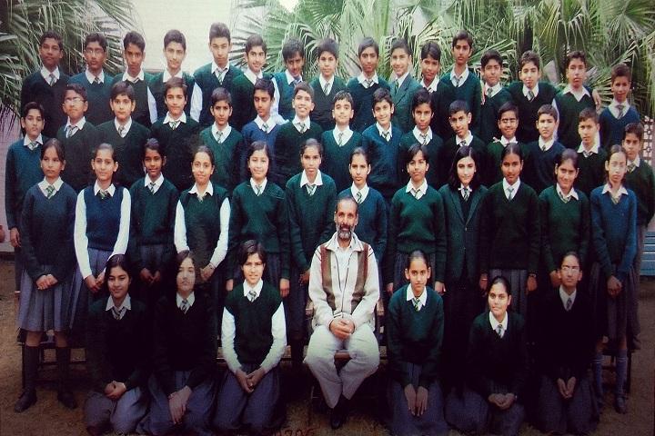 University Campus School - Others