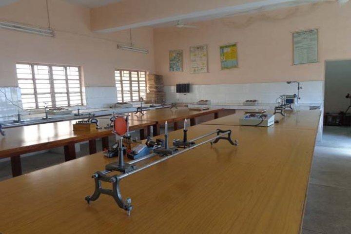 Vaish Public School-Physics Lab
