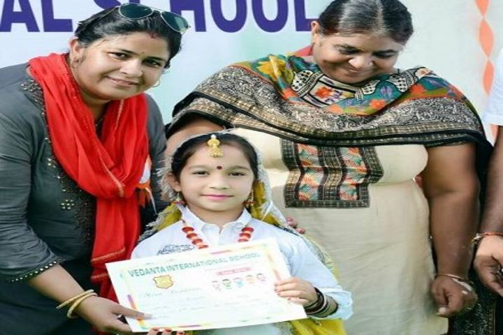 Vedanta International School-Independance Day