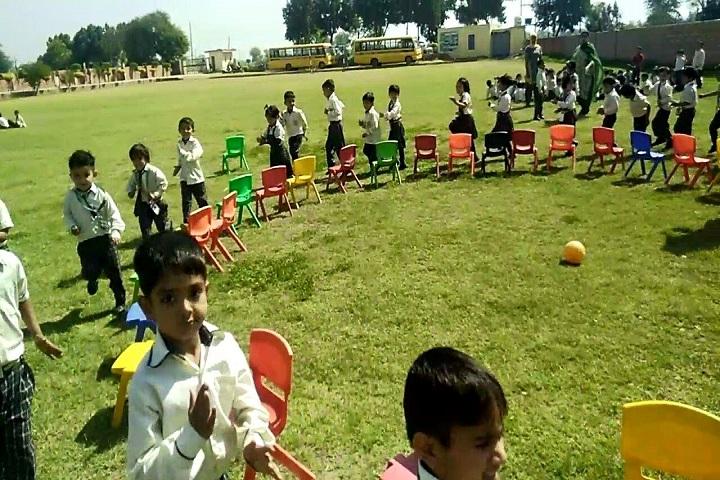 Vedanta International School-Junior wing