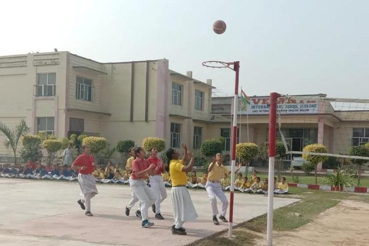 Vedanta International School-Sports