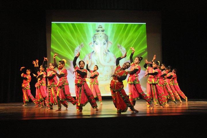 Vidya Mandir Public School-Annual day