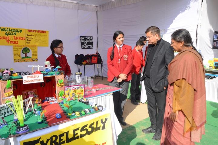 Vidya Mandir Public School-Science Quiz