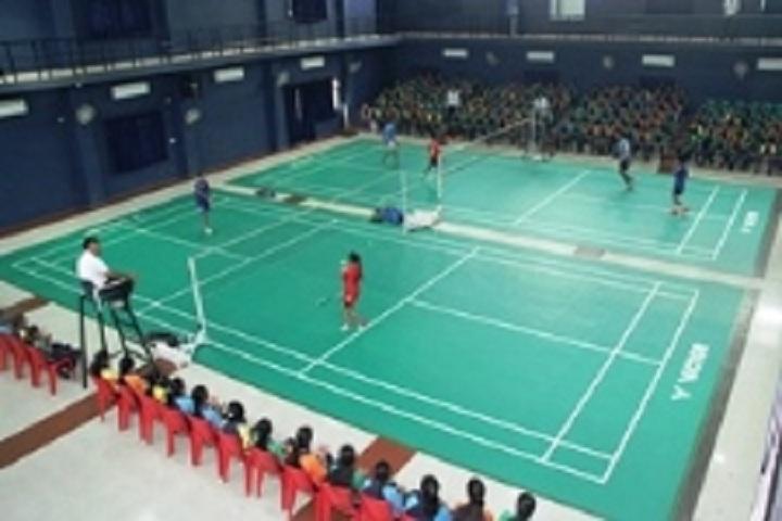 Vidya Mandir Public School-Sports