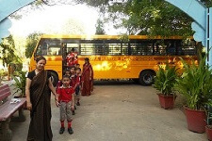 Vidya Mandir Public School-Transport