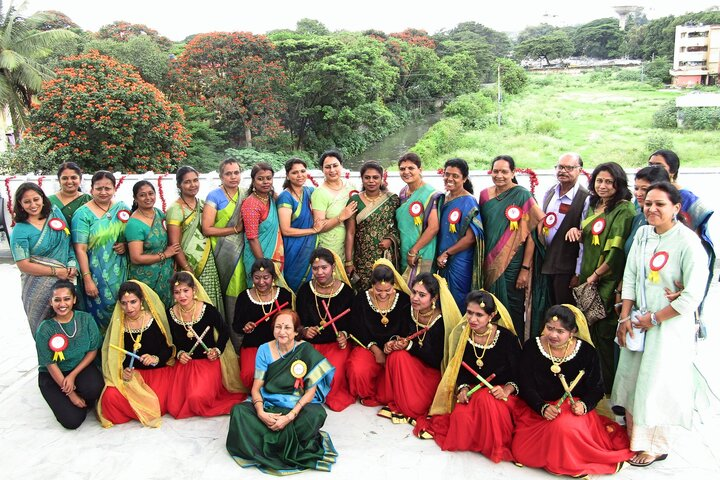 Vidya School-Festival Celabrations