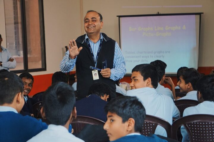 Vidya School-Seminar