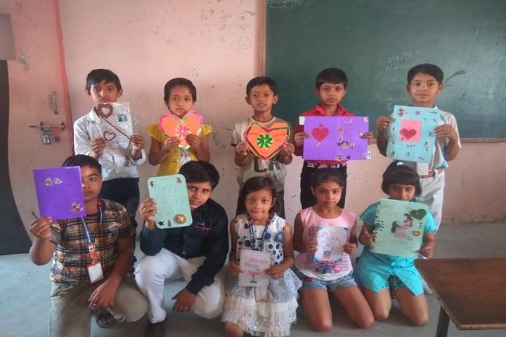 Vidyasagar International School-Activities