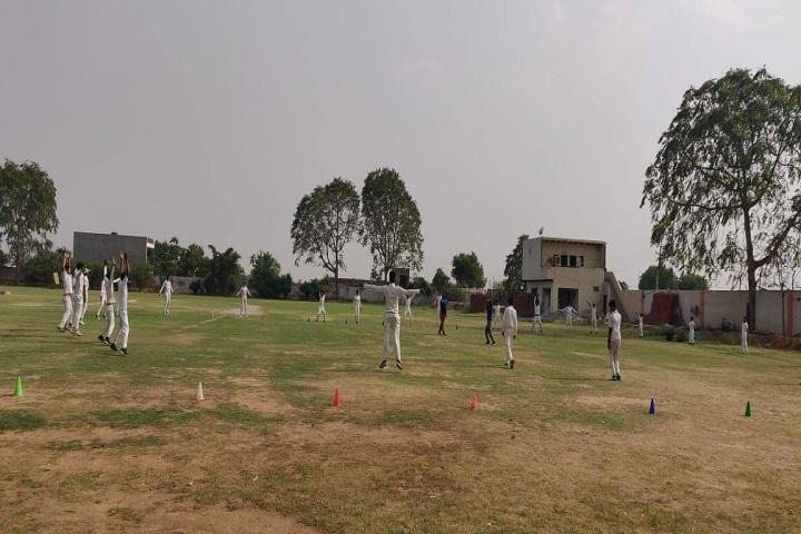 Vidyasagar International School-Sports
