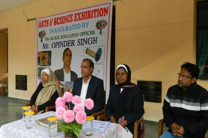 Vimal Hriday Convent School-Event 1