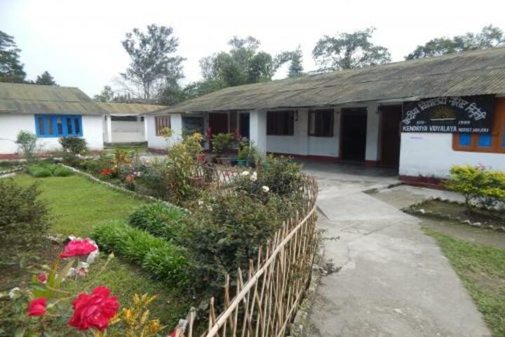 Kendriya Vidyalaya-School
