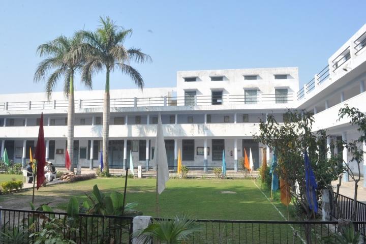 Vishwakarma Public School
