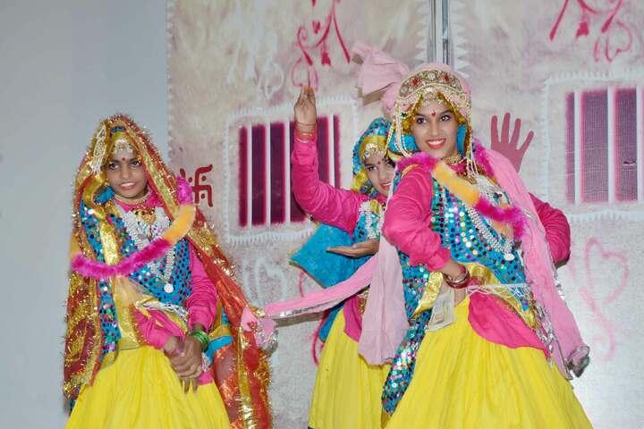 Viveka Nand Bal Mandir Senior Secondary Schoo-Annual Day