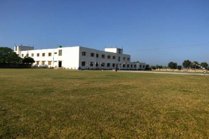 War Heroes Memorial School-Campus View