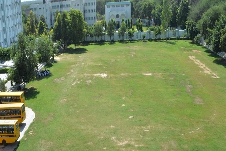 Yaduvanshi Shiksha Niketan-Play Ground