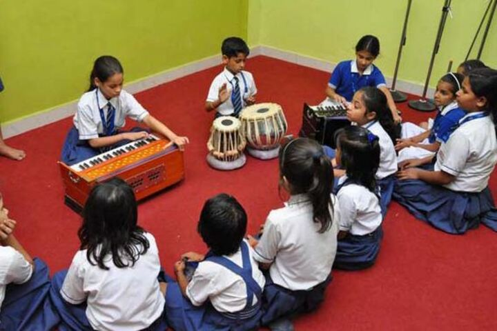 ZAD Global School-Music