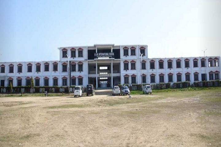 A N M International School-School Campus