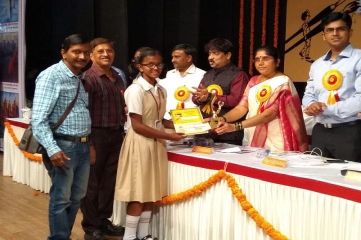 Convent Girls High School-Achievement
