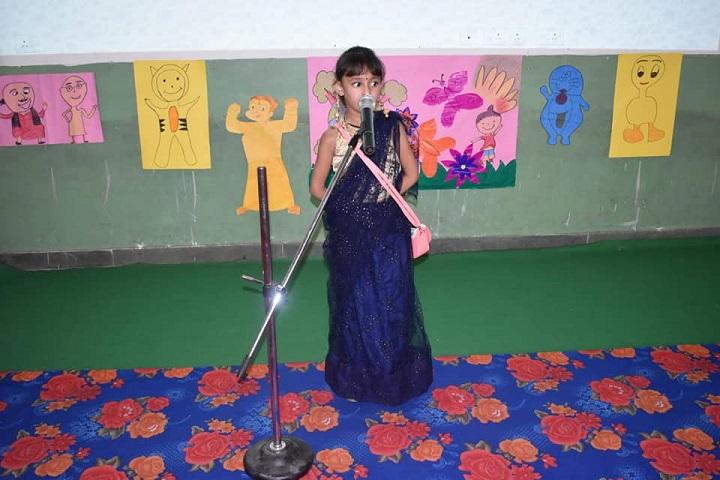 DAV Ambuja Vidya Niketan Public School-Singing