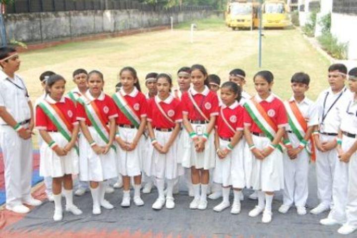 Amravati Vidyalaya-Students