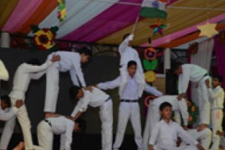Anuradha Public Senior Secondary School-Activities