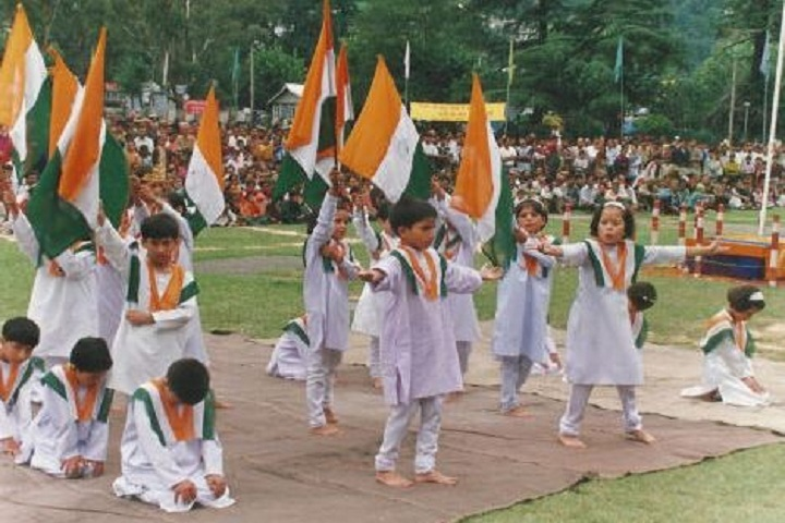 Archangel School-Independence Day