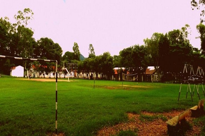 Army Public School-Play Ground