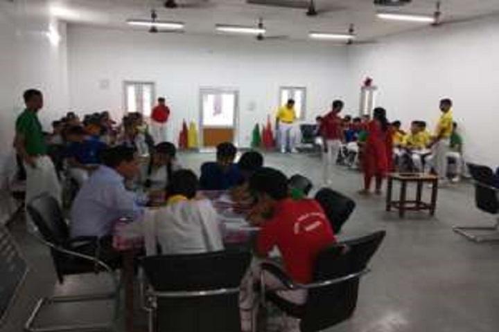 Army Public School-Quiz Competitions